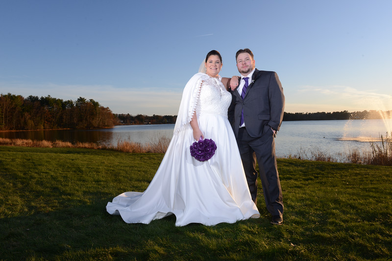 Olivia and Mike Williams - November 16th 2019