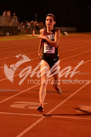 Women's 10,000m - Thur May 26