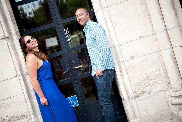 Jeanette & Jerod Love Story 2