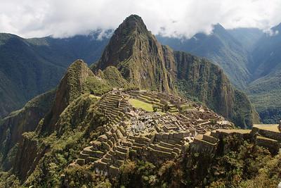 2009 Peru