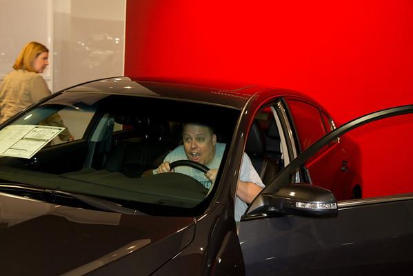Auto Show 2011