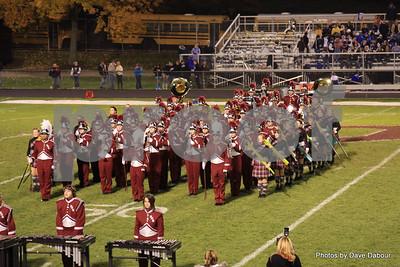 PHS Band 10-31-2008