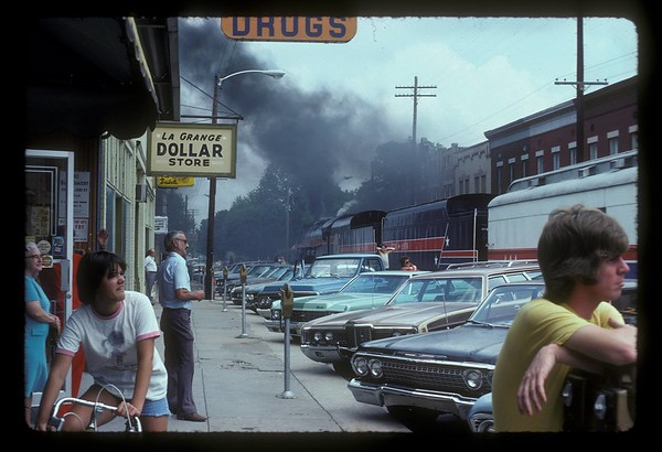 Old Pics of LaGrange and Oldham County