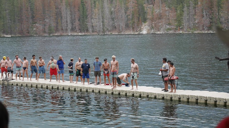 Scoutmaster Belly-Flop: SPL Division