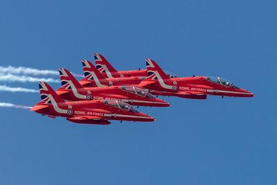 RAF Cosford Airshow 10-06-18
