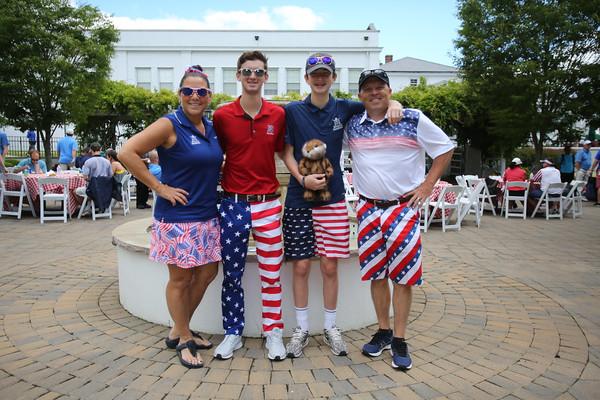 2019 Myositis Golf Event