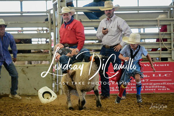 Montague Rodeo Saturday 29th 2021
