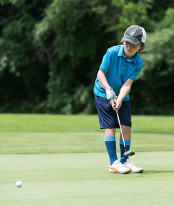 Junior Invitational at Reedy Meadows Golf Course