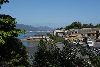"""Itsukushima Island - """"Miyajima"""""""