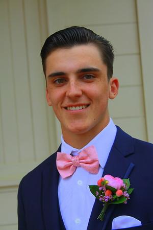 2018 SSHS Prom