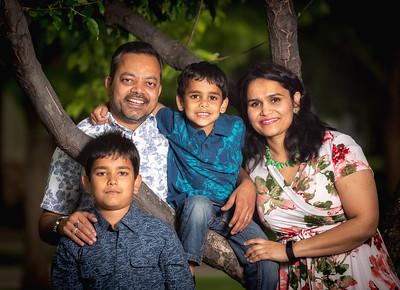 Aashus 40th Birthday