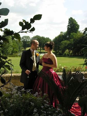 Chateau Weddings
