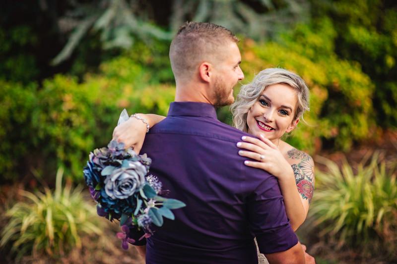 Sawyer & Lauren Watkins Reception