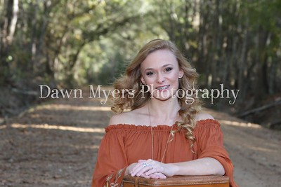Andrea~Class of 2018