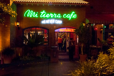 Mi Tierra Cafe