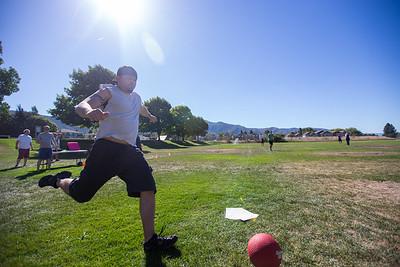 Blackstone Extreme Kickball