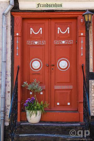 Ærø Doors