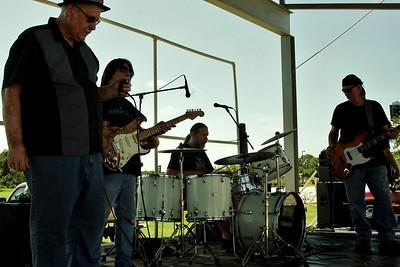 Blues de Ville Space Coast Harley 9-3-16