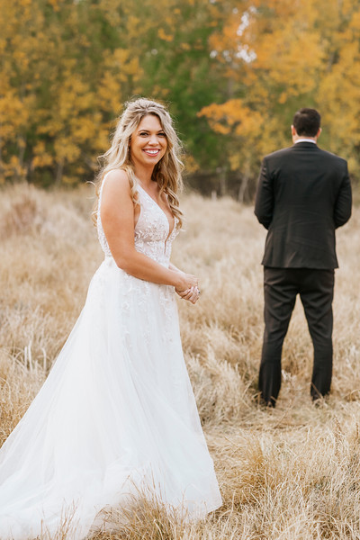 Kaite & Anthony - First Look