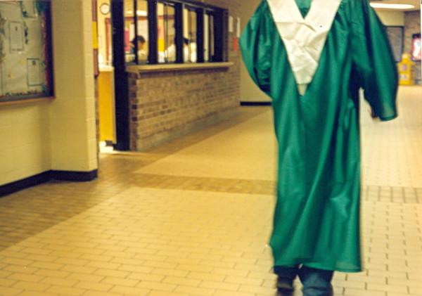 May 1999 Graduates HHS, HHSS