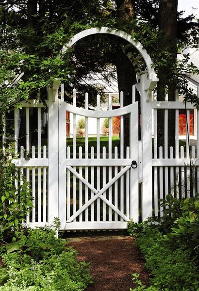 873 - NJ - Westchester Gate in Arbor