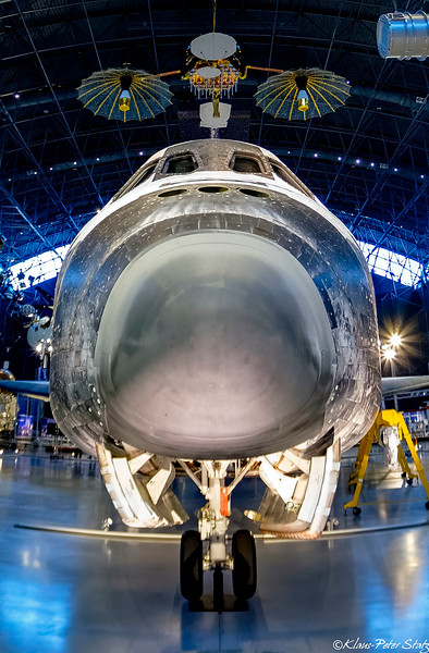 11- National Air and Space Museum, VA