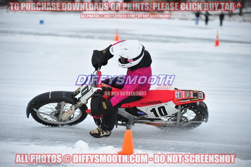 Moto On Ice - Cedar Lake 1.11.15