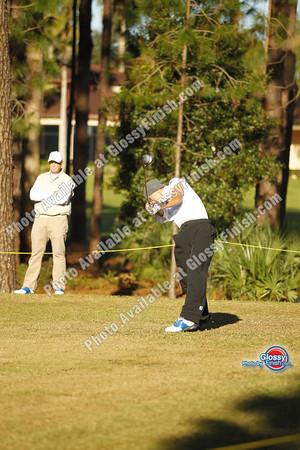 FHSAA 2012 Golf Finals