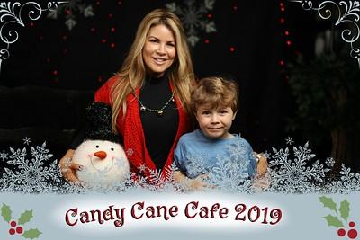 Candy Cane Cafe