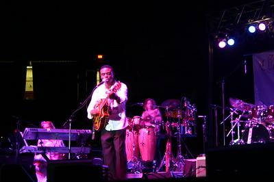 2006 1st Annual Metropolitan Jazz Festival