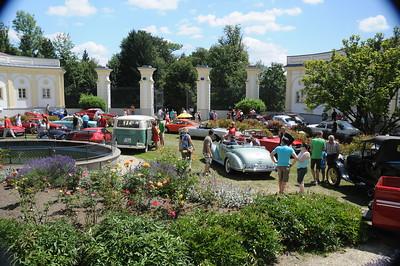 2014 - Classic Car Day Freudenhain