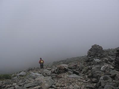 Mt. Washington - The Pinnacle
