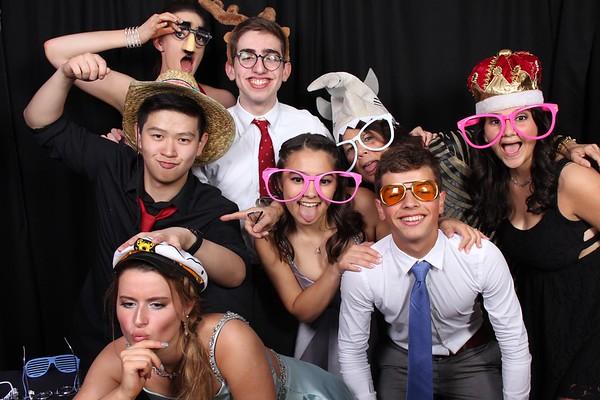 RHS Junior Prom