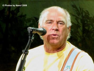 Jimmy Buffett GW 2008