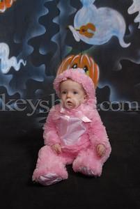 New Sanno Halloween 2011