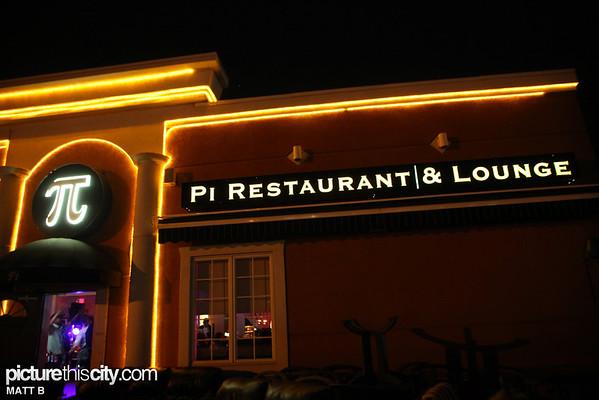 Pi Restaurant