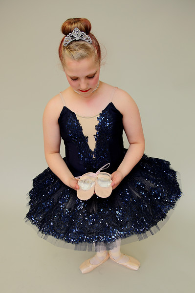 Photography: Dance--Olivia