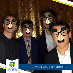 U of R Class of 2009 Reunion