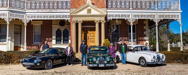 Jaguars at Langford