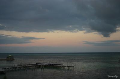 BELIZE Ambergris Caye & Mayan Islands January 2009
