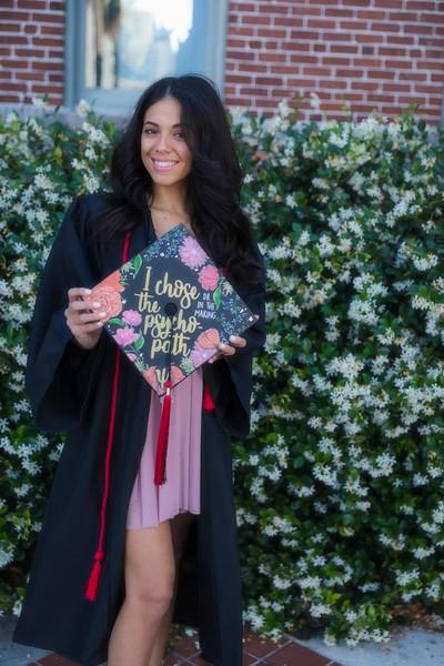 Aley graduation
