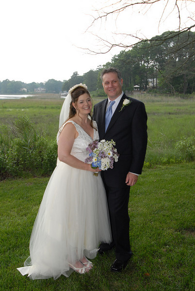 Francis & Jill's Wedding - May 12, 2007
