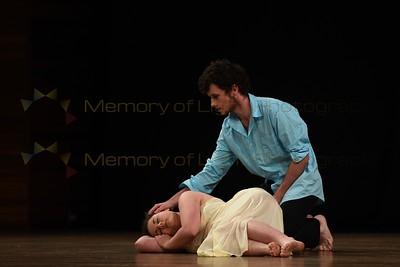 Campion College: Othello - Act V sc ii