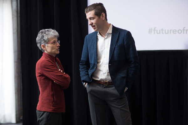 Ted Social 3/18/19