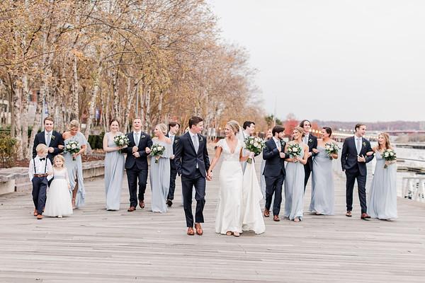 Sarah & Vance   Wedding