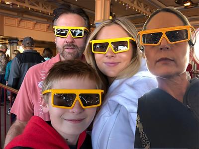 Disneyland Again