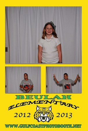 Beulah Elementary 5th Grade