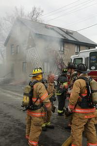 Fire Ops 101 4/11/16