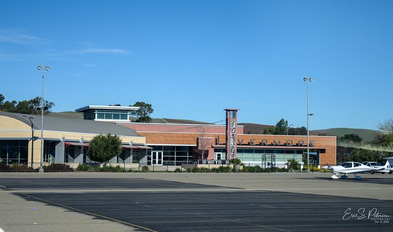 Livermore Terminal
