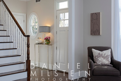 Milbank Court interior selects